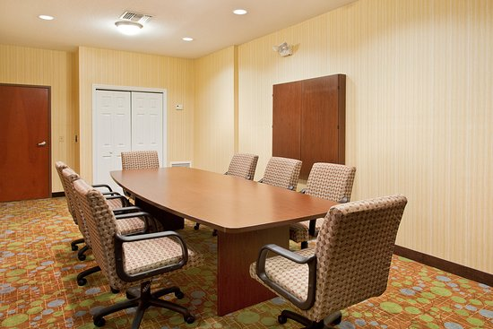 Enterprise, AL: Meeting Room