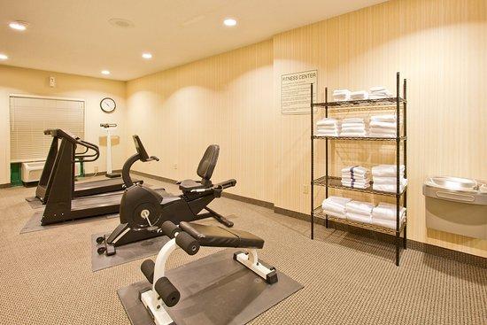 Enterprise, AL: Fitness Center