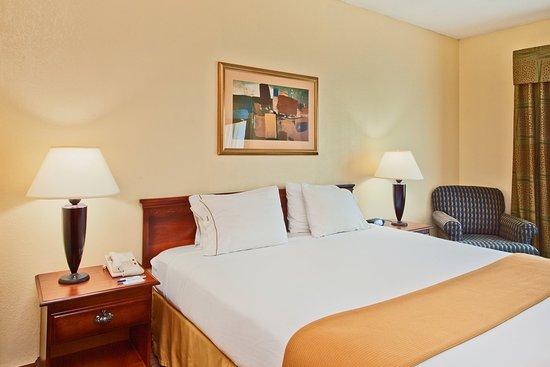 Enterprise, Алабама: Guest Room