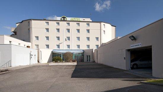 B&B Hotel Lyon Meyzieu Grand Stade