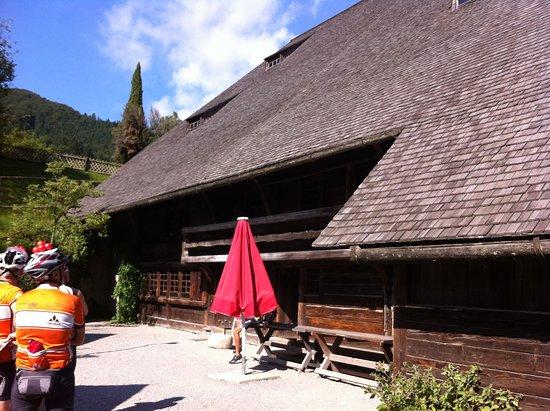 Gutach im Schwarzwald Foto