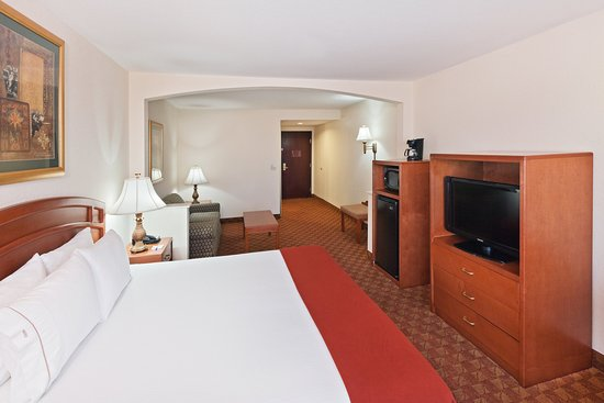 Spring City Inn: Suite