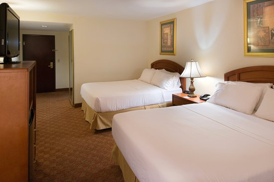 Spring City Inn: Guest Room