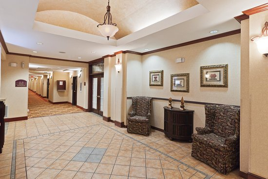 Spring City Inn: Hotel Lobby