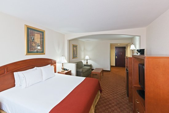 Spring City Inn: Executive Room
