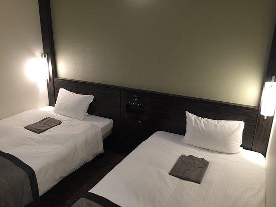 Hotel Active Yamaguchi
