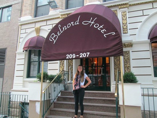 Belnord Hotel Picture Of Belnord Hotel New York City Tripadvisor