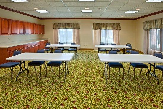 Campbellsville, เคนตั๊กกี้: Meeting Room