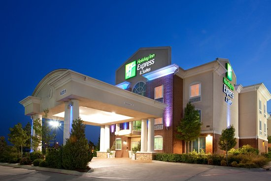 Holiday Inn Express Fort Worth I-35 Western Center