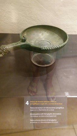Museu Molí De Les Tres Eres