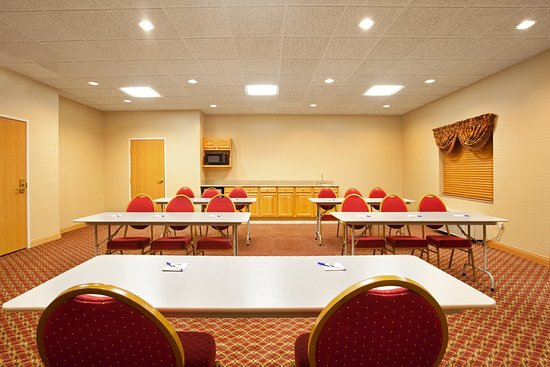 Logansport, Ιντιάνα: Meeting Room