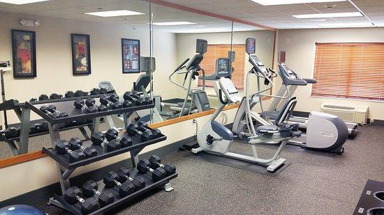 Hastings, NE: Our Brand New Fitness Center