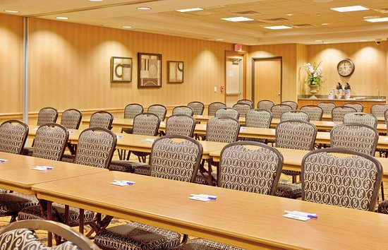 Hastings, NE : Meeting Room