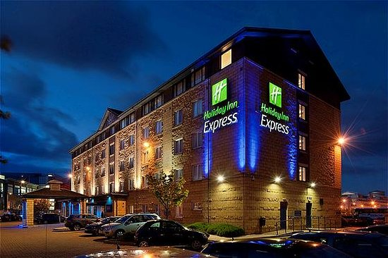 Holiday Inn Express Edinburgh - Waterfront