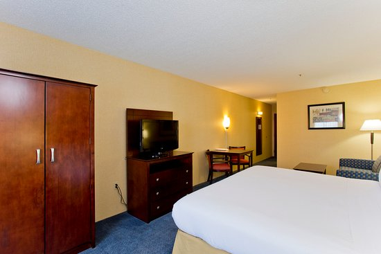 Stephens City, VA: Executive Suite