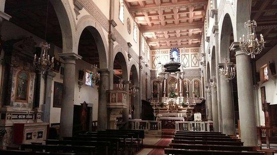 Chiesa dei Santi Jacopo e Antonio