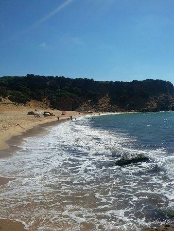 Les plages d' el kala