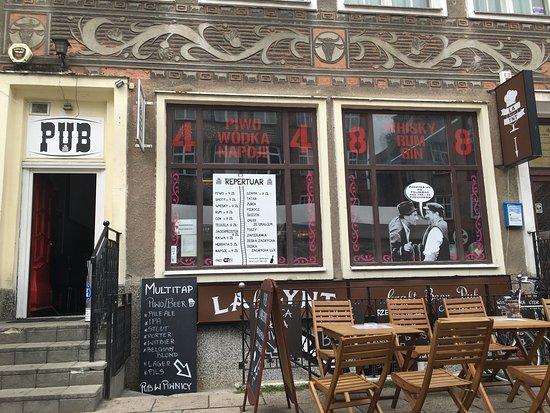 Polskie Kino Pub
