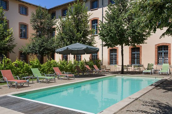 Abbaye des Capucins Spa & Resort, BW Premier Collection