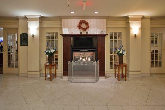 Drums, Pensylwania: Hotel Lobby
