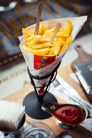 Street Fries Kitchen