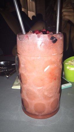 Holy Spirit Cocktail Bar