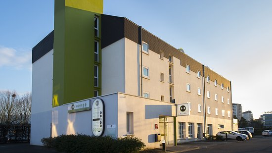 B&B Hotel Tours Parc Expo Saint-Avertin