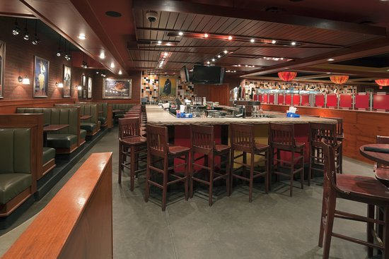 Carbondale, IL: Bar and Lounge