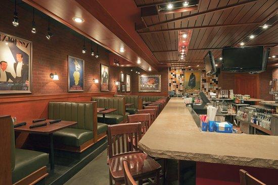Carbondale, IL: Restaurant