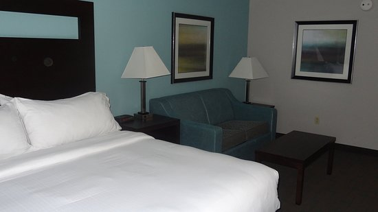 Bonner Springs, KS: Guest Room