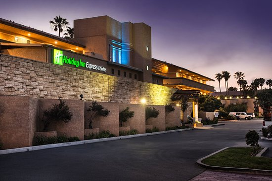 Holiday Inn Express Ventura
