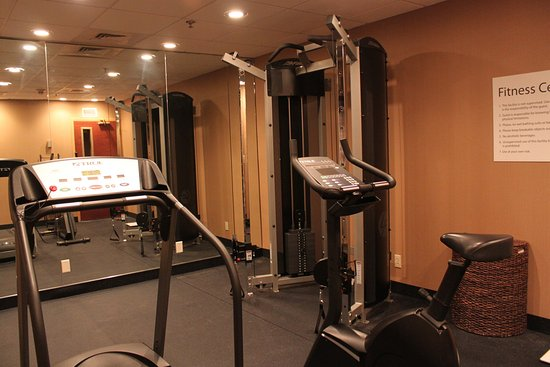 New Columbia, PA: Fitness Center