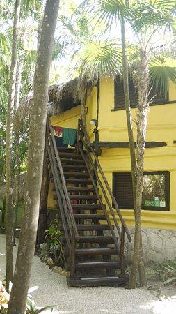 Las Palmas Maya: Treetop and Garden Suites