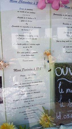 Guchan, Франция: 20160805_145945_large.jpg