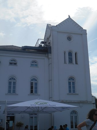 Ostseehotel Warnemunde