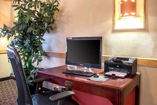Wickenburg, AZ: Business area
