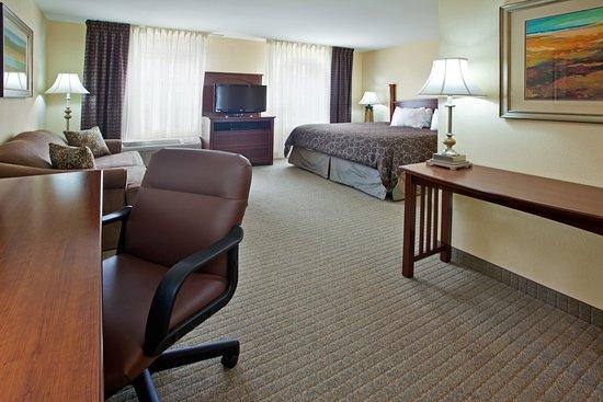 Staybridge suites elkhart north updated 2017 prices - Hilton garden inn elkhart indiana ...