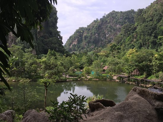 The Banjaran Hotsprings Retreat Photo