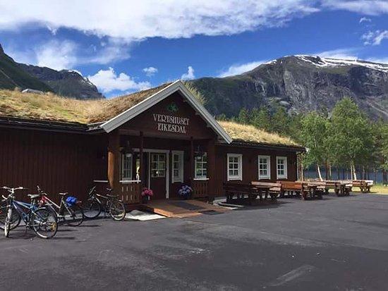 Nesset Municipality, Norway: Vertshuset Eikesdal