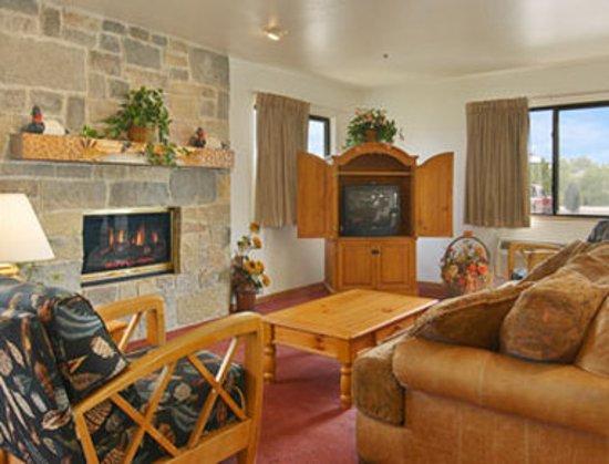 Missouri Valley, IA: Great Room