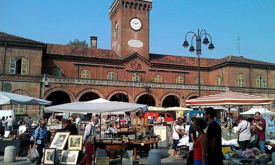 Mercato di porta palazzo foto di mercato di porta - Mercato coperto porta palazzo orari ...