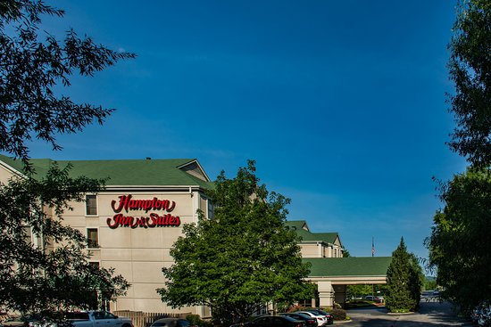 Hampton Inn and Suites Nashville Franklin (Cool Springs): Exterior