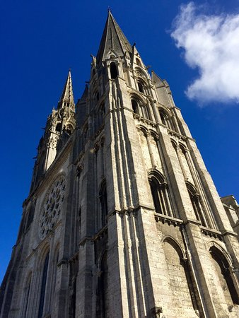 Chartres Cathedral: photo1.jpg