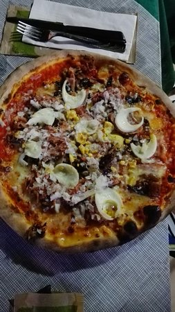 IL Covo Ristorante-Pizzeria: IMG_20160804_204712_large.jpg