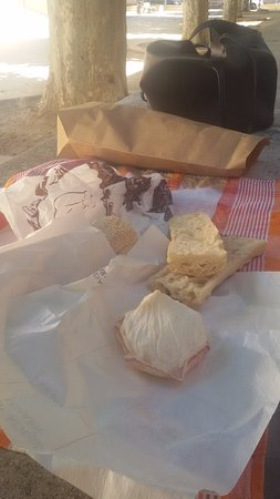 Fromagerie Lemarie: spuntino