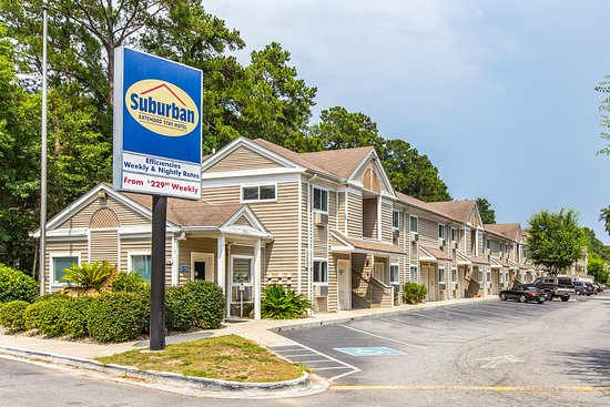 Photo of Suburban Extended Stay Abercorn Savannah