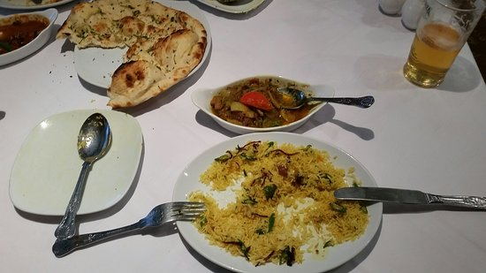 Restaurants angeethi in gateshead with cuisine indian for Angeethi indian cuisine