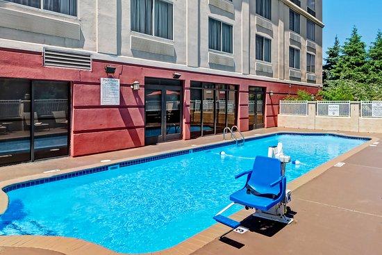 Murfreesboro, Τενεσί: Swimming Pool
