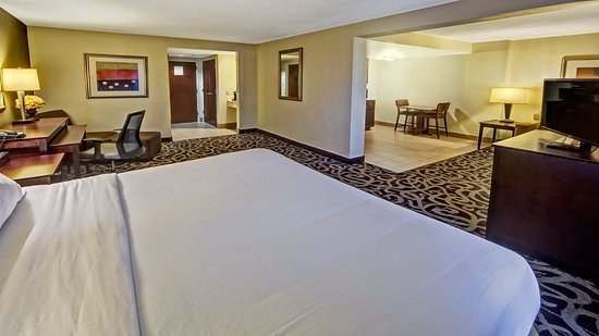 Murfreesboro, Τενεσί: Guest Room