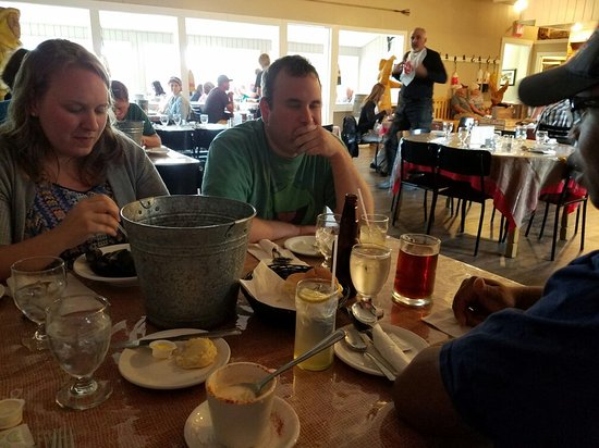Baddeck Lobster Supper: FB_IMG_1470253813409_large.jpg